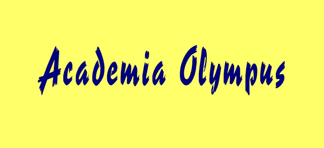 Academia Olympus León