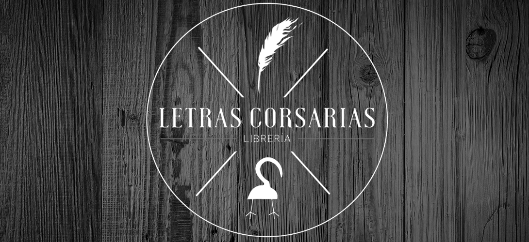 Librerías Letras Corsarias