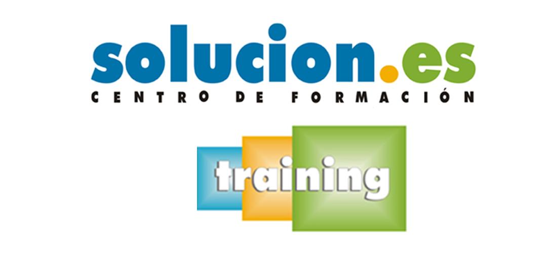 Centro de formación Solución.es training