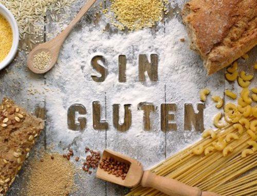 ¿Cómo se hacen los alimentos sin gluten?