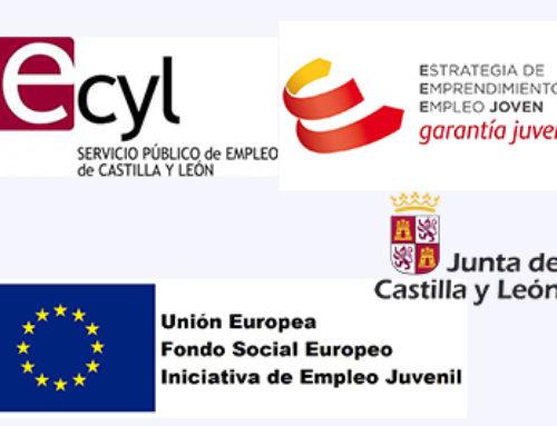 Contratación temporal de jóvenes incluidos en el sistema nacional de garantía juvenil