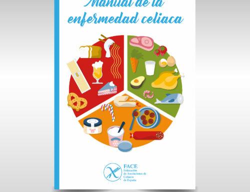 Manual de la enfermedad celíaca