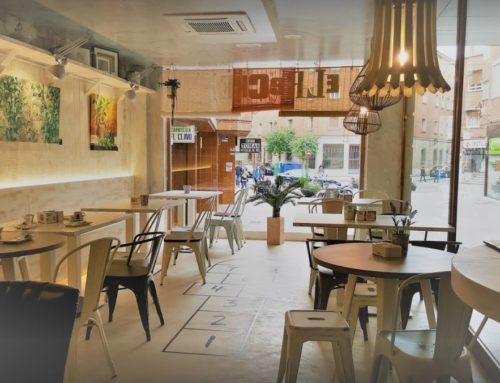 El Recreo, primer restaurante en Palencia dentro de la red de establecimientos colaboradores con ACECALE
