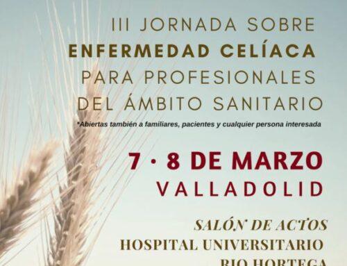 Memoria de las III Jornadas sobre E.C. para profesionales del ámbito sanitario