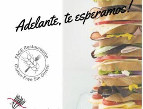 Proyecto de restauración sin gluten en Castilla y León