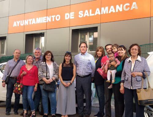 ACECALE estrena sede en Salamanca