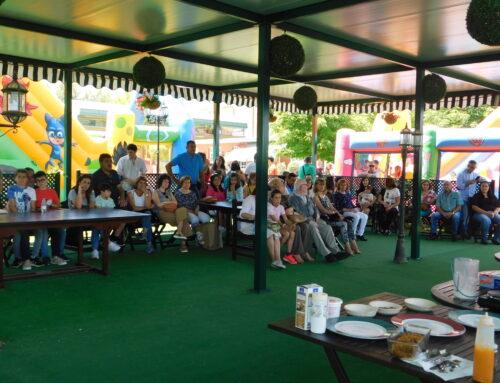 El Encuentro Regional, ¡nuestra fiesta más esperada!