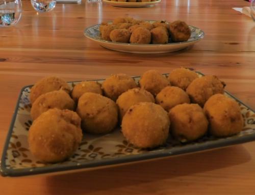 ¿Cómo hacer croquetas sin gluten?