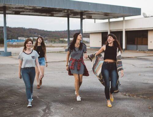 Celiaquía y adolescencia
