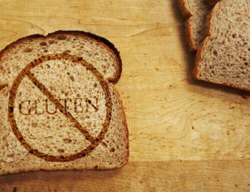 Enfermedad celíaca, sensibilidad al gluten y alergia al trigo