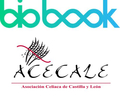 Convenio de colaboración con Biobook