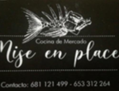 El gastrobar Mise en Place de Zamora, se incorpora a nuestra red de establecimientos sin gluten en Castilla y León.