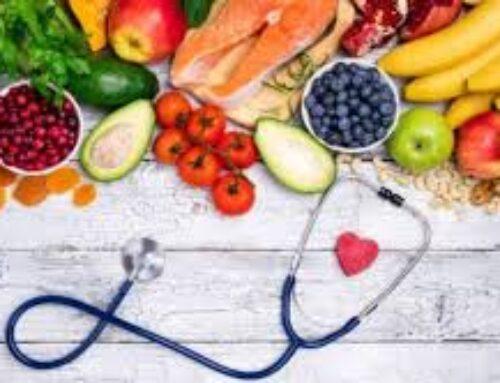 Recomendaciones nutricionales para #quedarnosencasa