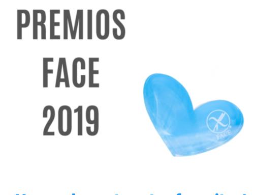 Premios FACE 2019