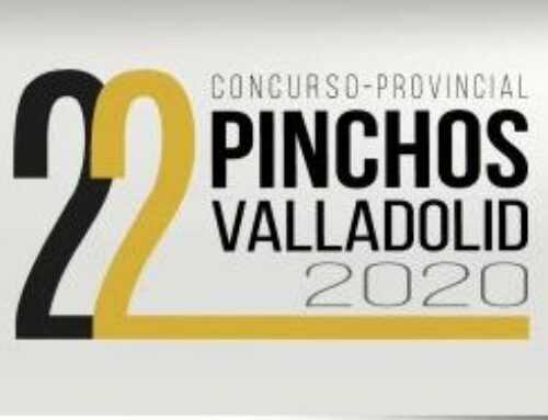 Concurso provincial de pinchos Valladolid