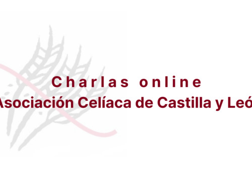 Charlas online abril